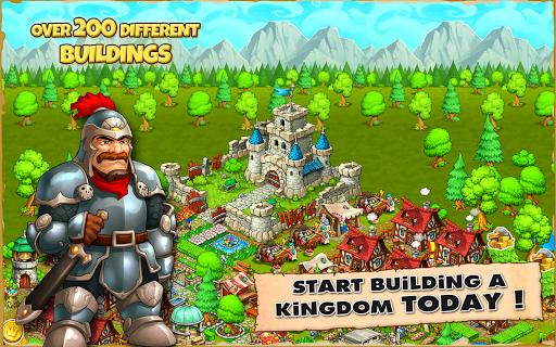 Kingdoms & Monsters (no-wifi) 1.1.131 screenshots 9