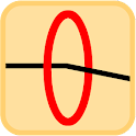 Circle - Tap to jump icon