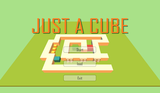 Just A Cube