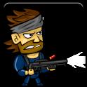 Zombie predator icon