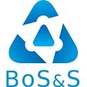 BoS&S Mobil 2012 logo