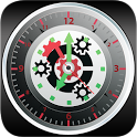 Countdown Chronometer & Widget icon