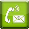 jCom Phone logo
