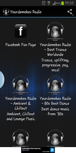 Yourdemobox Radio