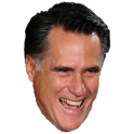 Hang Romney icon