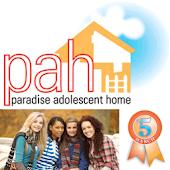 Paradise Adolescent Home