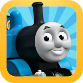 Thomas & Friends: Mix-Up Match
