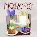 Norooz (Persian New Year) logo