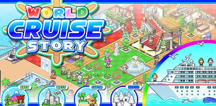 World Cruise Story v1 0 1 Apk Download Free - APKMirrorFull