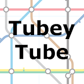 Tubey Tube: London Underground
