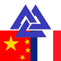 Chinese French Dictionary icon