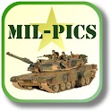 Military-Pics logo