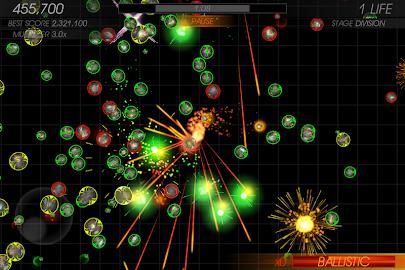 Ballistic SE. Screenshot 4