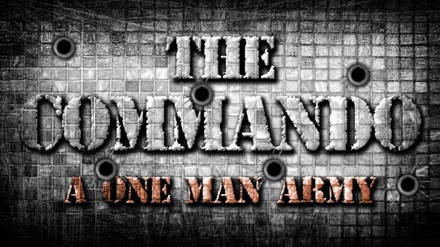 Commando - Full Version