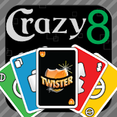 Crazy8 Twister