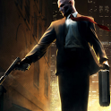 Hitman HD Live Wallpapers icon