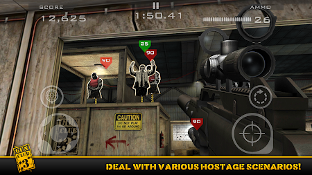 Gun Club 3: Virtual Weapon Sim 1.5.7 screenshot 327492