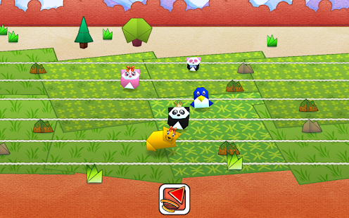 Mr Shingu's Paper Zoo - screenshot thumbnail