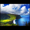 a U.S. State : Hawaii logo