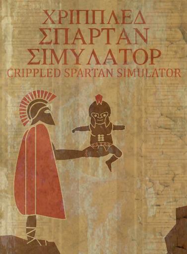 Crippled Spartan SimuLITE