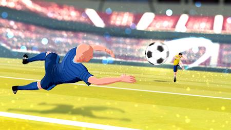 Soccer World 14: Football Cup 1.3 screenshot 16333