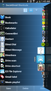 Dock4Droid Unlock- screenshot thumbnail