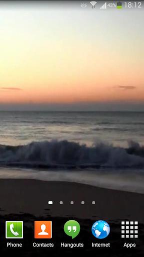 Ocean Waves Live Wallpaper 34