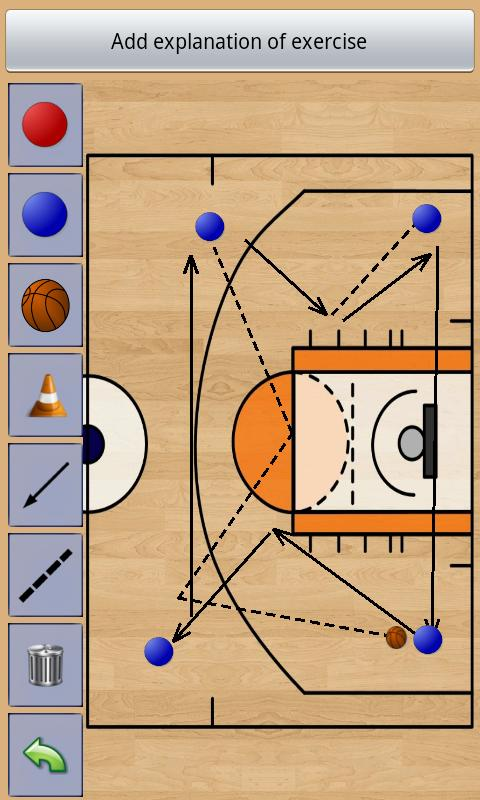 Basketball Coach - Android Apps on Google Play