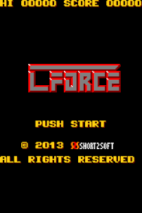 CForce- screenshot thumbnail
