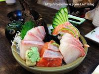 三采日本料理