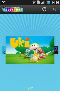 RTL Telekids - screenshot thumbnail