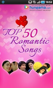 Bollywood Romantic Songs - screenshot thumbnail