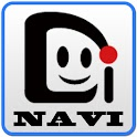 TV program navigatoin -DiMORA- logo