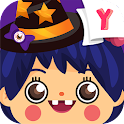 Halloween Edu-Game for Kids icon