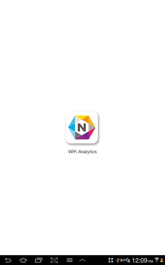 NETGEAR WiFi Analytics - screenshot