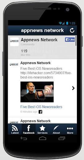 Appnews Network