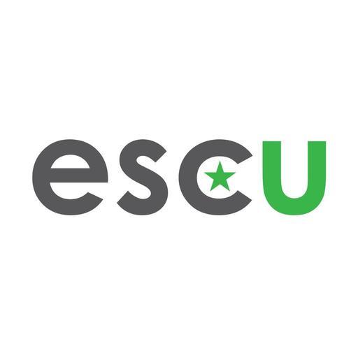 ESCU Interactive LOGO-APP點子