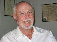 Ian Bruce Robertson photo