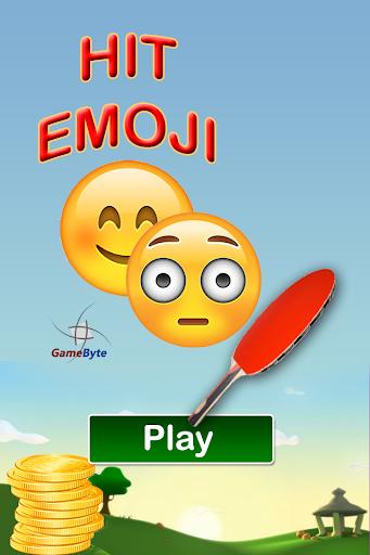 Hit Emoji