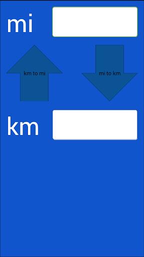 Miles Kilometers Converter