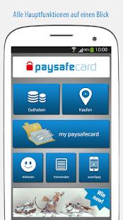 Paysafecard Mit Google Play Kaufen