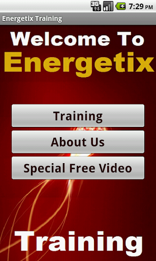 Struggling in Energetix Biz