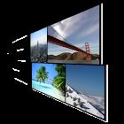 Camera Pictures Live Wallpaper icon
