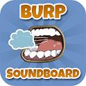 The Burp Soundboard