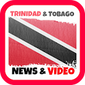 Trinidad News & Video icon