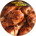 Chicken Recipe - Food Recipe icon