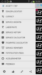 Hyundai Care - screenshot thumbnail