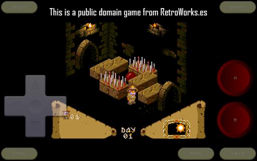 fMSX - Free MSX Emulator by Ga...