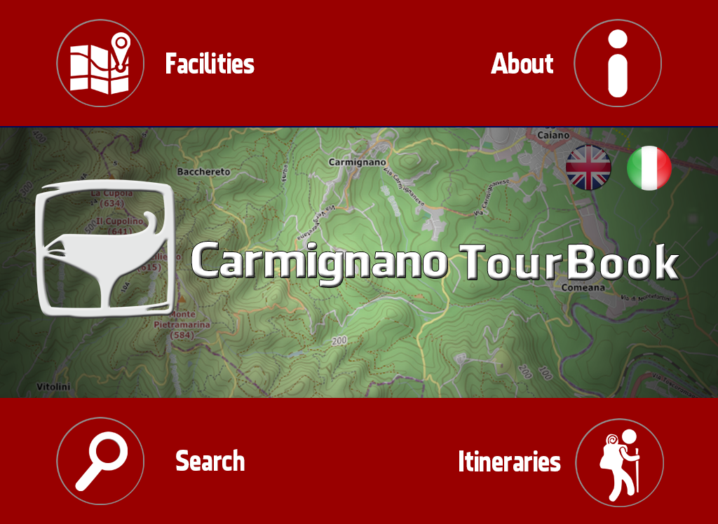 Carmignano tb- screenshot