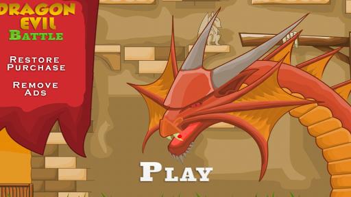 Dragon Evil Battle